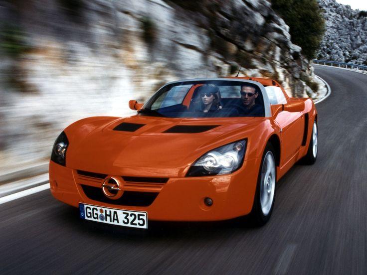 194 best Opel Speedster images on Pinterest | Beautiful dream ...