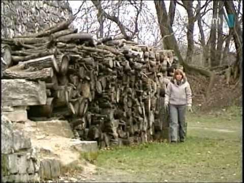 Zempléni szigethegység - Ahol a Bodrog születik - YouTube
