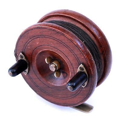 124 best images about old fishing reels on pinterest for Best fly fishing reels
