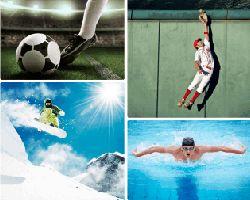 #Apensar futbol patada. Natación... ¿qué es? (D------)