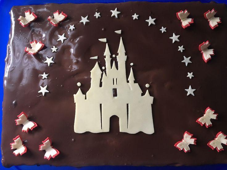 Schneewittchenkuchen Disney