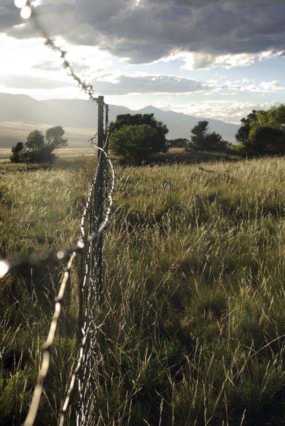 Prairie Fence
