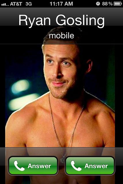 "to ""ignore"" is not an option: Ryan Gosling, Girls, Ryangosling, Quote, Funny Stuff, Hey Girl, Things, Heygirl"