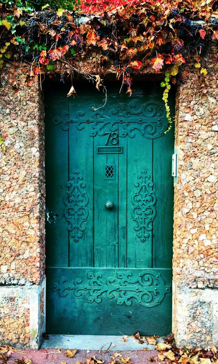 M s de 25 ideas incre bles sobre puertas en pinterest for Aislar puerta entrada