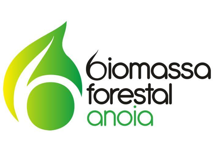 Logo para una empresa de venta de productos de biomasa (pellets, briquetas...)