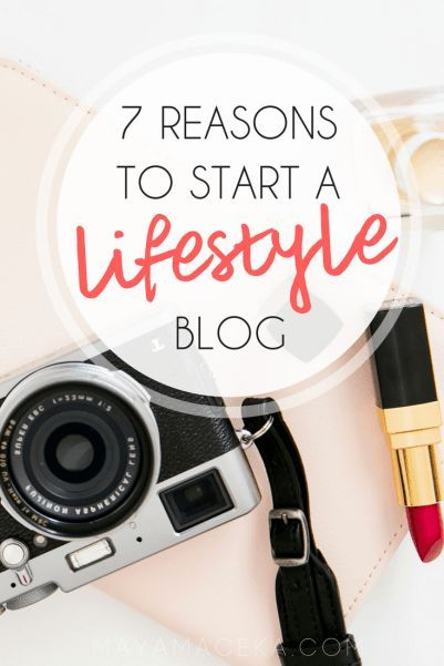 7 Reasons Why You Should Start Blogging | Thinking about starting a lifestyle blog? Calling all millennials, entrepreneurs and potential bloggers! This article lists the most important reasons behind blogging. Plus get your free blog launch printable! Click through to the blog and find out more.
