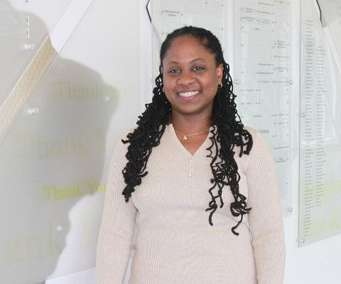 Maivy Joseph graduated from Centennial College with a diploma in Software Engineering in 2012 and is graduating this year with a certificate in Computer Repair and Maintenance.