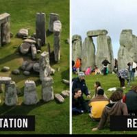 15 Images That Perfectly Show Travel Expectation Vs Reality