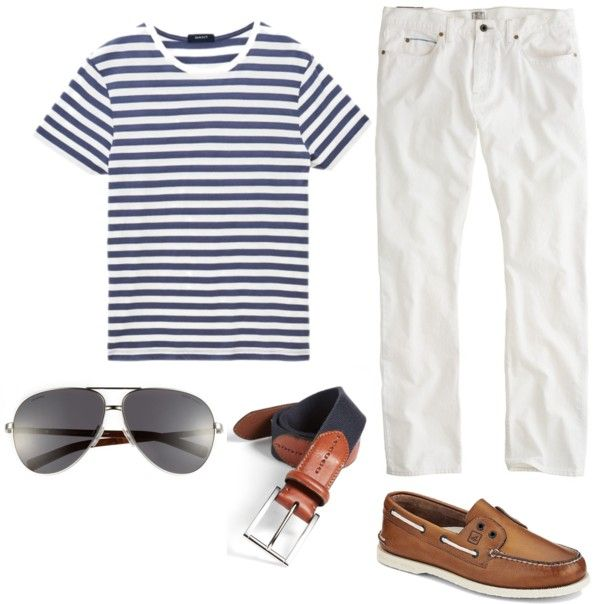 5 Days 5 Ways-  How to wear white jeans- Thursday