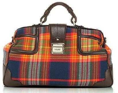 L.A.M.B. edinburgh mcgregor doctor bag | bags | Pinterest ...