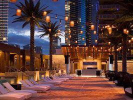Marquee Dayclub in Las Vegas