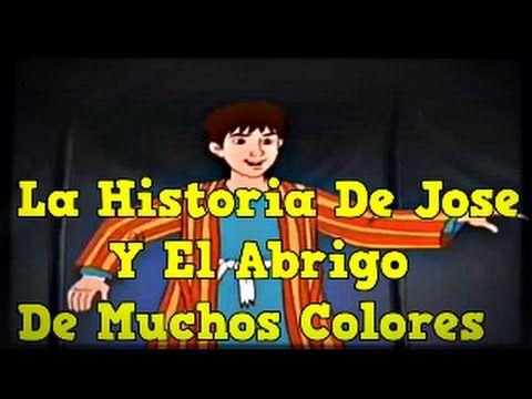 Caricaturas Cristianas - La Historia De Jose