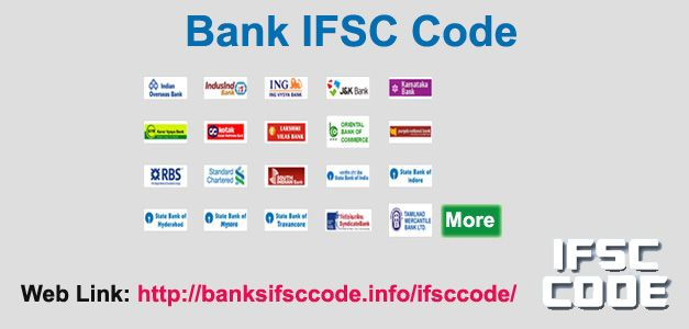 The IFSC Code or the Indian Financial System Code is a unique alpha-numeric code assigned by the reserve bank of india to identify bank branch in india.