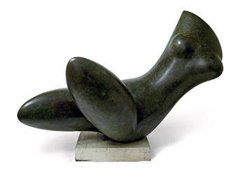 BALTASAR LOBO (1910-1993) PIÈCE D'EAU