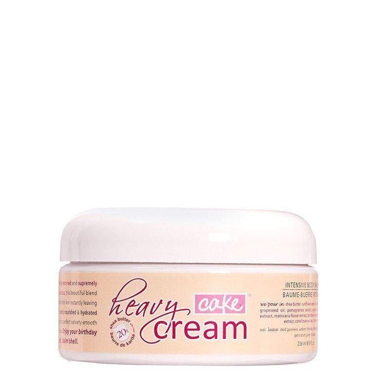Heavy Cream Intensive Body Balm