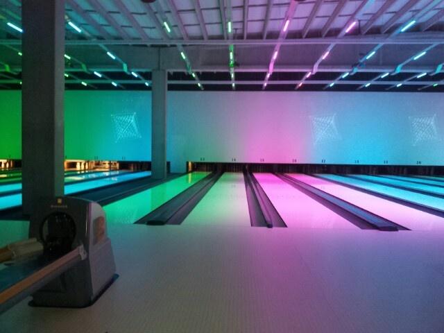 Almere bowling