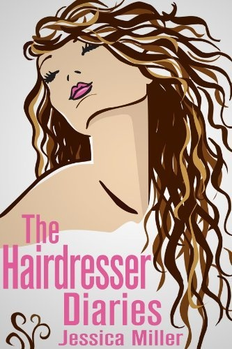 The Hairdresser Diaries by Jessica Miller #hairstylist #gifts