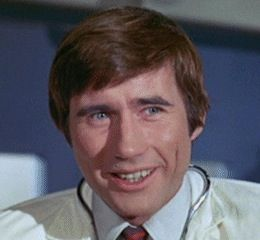 Jim Dale, Carry On Doctor.