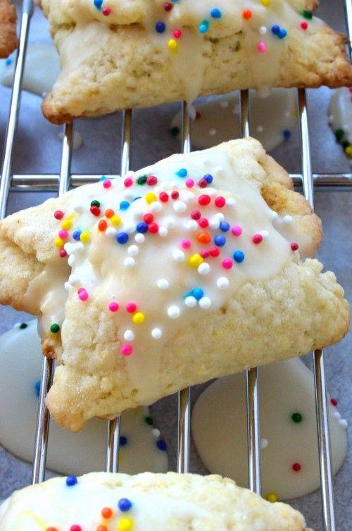 Cucidati (Sicilan Fig Cookie)