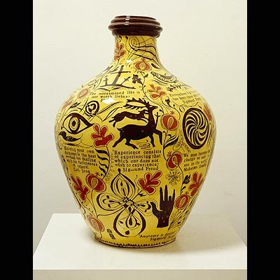 Grayson Perry: Ceramics Art, Charms, Grayson Perry, Ceramics Vase, Favorite Art, Art Pottery, Artists Grayson, Potter Artists, Perry Pottery