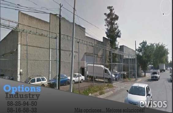 Bodega en venta Cuautitlán  NAVE INDUSTRIAL EN VENTA, EN CUAUTITLÁN UBICADA DENTRO DE PARQUE INDUSTRIAL DE LA LUZ.  EL INMUEBLE ...  http://cuautitlan.evisos.com.mx/bodega-en-venta-cuautitlan-id-604953