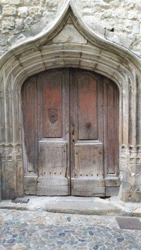 Porte aubenas