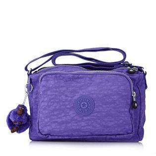 Kipling Reth Shoulder Bag with Adjustable Strap