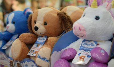Умные плюшевые медведи небезопасны