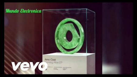 """Review of new Arno Cost EP """"Coming Alive"""""""