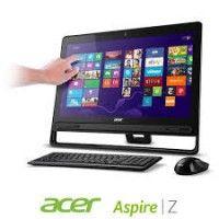 Acer Aspire Z3-605 Paling Murah Gratis Ongkir*. √ Processor Intel Core i3 3227U 3 MB cache, 1,9 Ghz √ Windows 8 Original dari Microsoft √ 1000 GBHard Disk √ 4 GB DDR3 Ram memory √ Layar LED backlit LCD 10 TITIK MULTI TOUCH SCREEN √ Wide viewing angle   http://rosdc.com/acer-aspire-z3-6-paling-murah-gratis-ongkir.html  Rp10.299.000,00