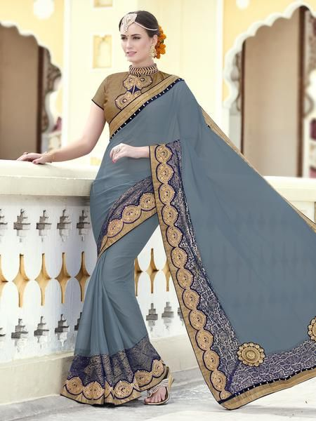 The saree is one of the world's oldest unstitched garments that have stood the test of time. Over the ages, it has not only become a wardrobe staple for Indian