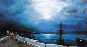 Volanakis is one of the leading Greek painters of the previous century. - selected by www.oiamansion.com