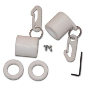 Picture of Never Furl Non-Wrapping Neverfurl® Device