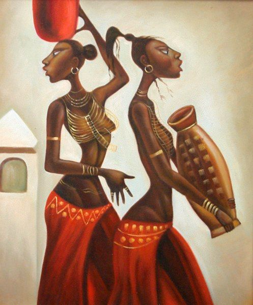 african www.searchafrica.org/trends.html | African American Art Gallery | Pinterest | African art, Art and African american art