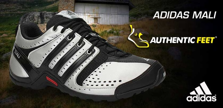 Adidas Mali 10 Evolution