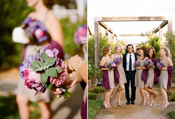 Amy & Naveen | School Theme Wedding at Carneros Inn featured on Snippet & Ink
