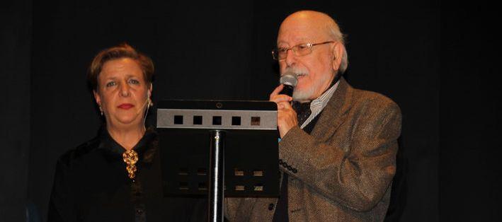 ALMUÑÉCAR. Luis Aragón Olivares, portavoz del Grupo Municipal MAS Almuñécar – La Herradura y Olga Ruano Jadraque, Concejala de Cultura, han elevado hoy al
