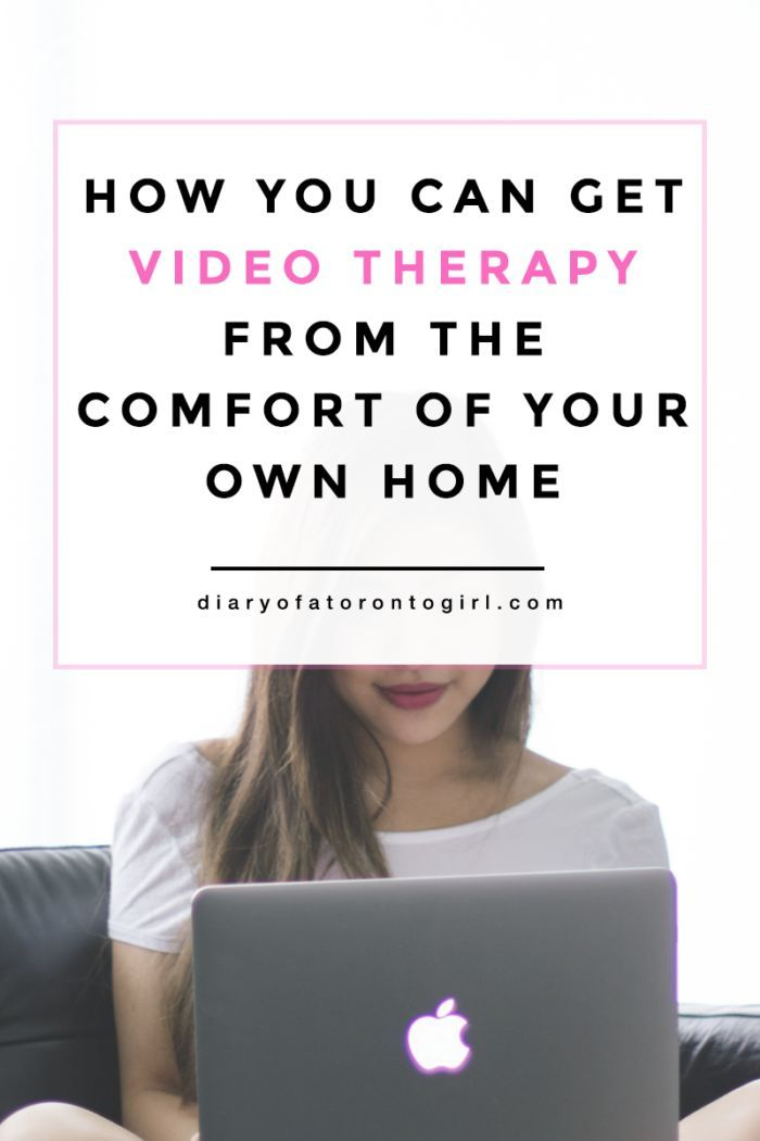 Have therapy sessions from the comfort of your own home with TranQool online video therapy