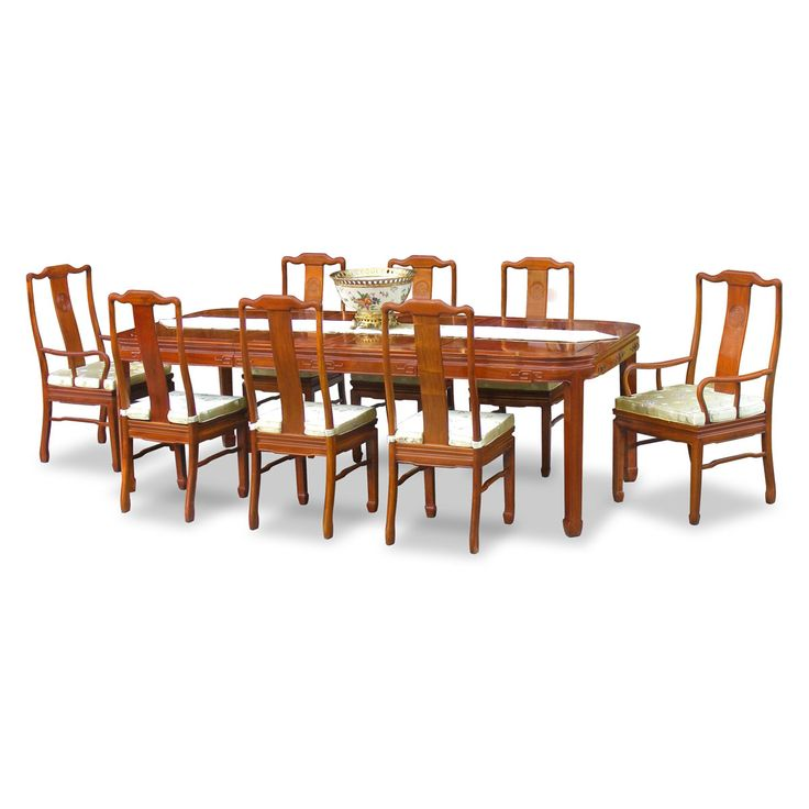 94 best Rosewood Dining Sets images on Pinterest