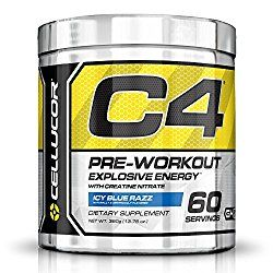 If you're looking for a pre workout supplement with a proven track record, here is Top 5 Pre Workout Supplements For Men 2017.