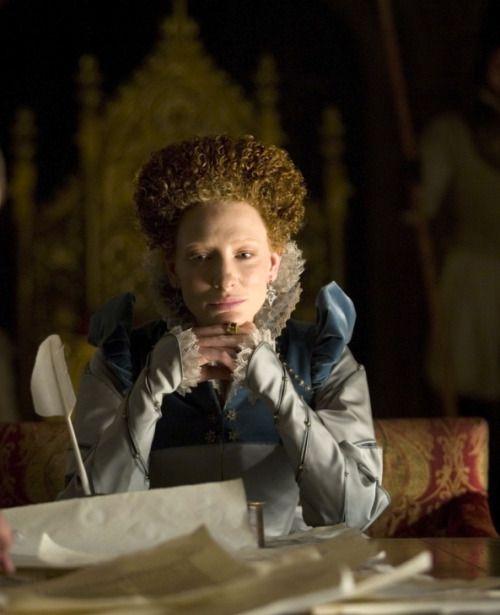 queen elizabeth golden age Elizabeth: the golden age movie clips:  the sequel follows queen elizabeth's  elizabeth the golden age: elizabeth vs philip - duration:.
