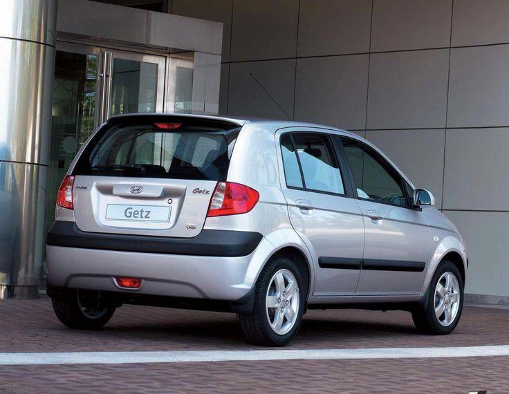 Getz 5 doors Hyundai reviews - http://autotras.com
