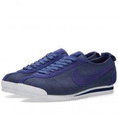 Nike Cortez '72 (Loyal Blue & Metallic Pewter)