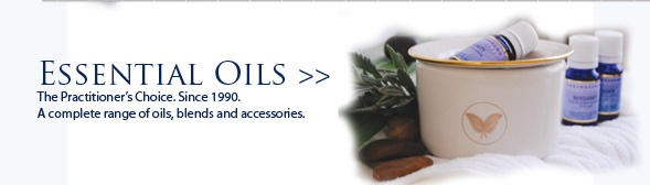 Springfields essential oils are beautiful :-)