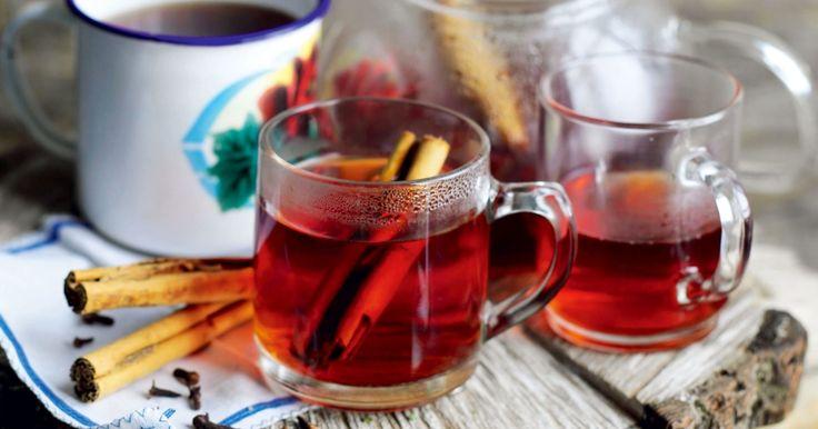 Découvrez notre recette de thé du chasseur