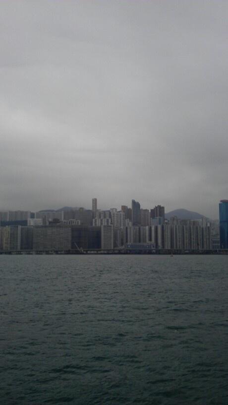 Grand Harbour Kowloon Hotel, HongKong