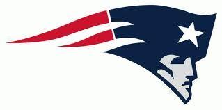 New  England Patriots Logo.