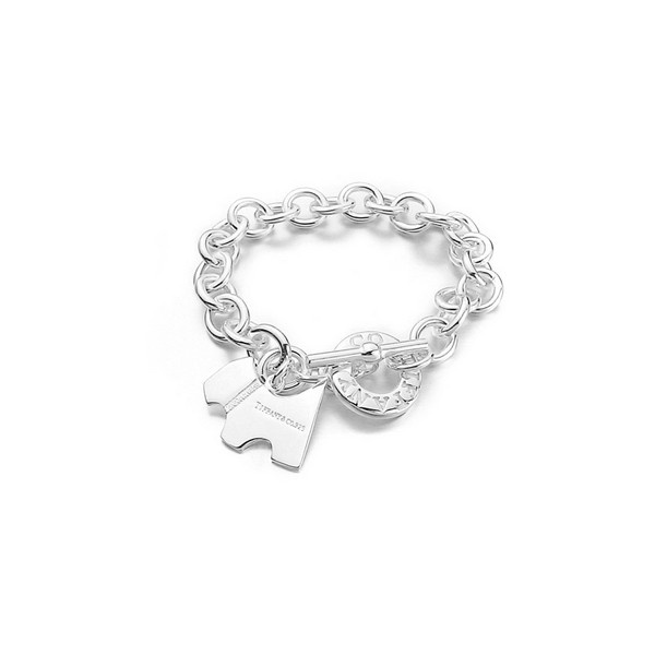 0e0e99baf Tiffany Scottie Dog Bracelet found on Polyvore | things i love | Jewelry,  Stuff to buy, Tiffany bracelets