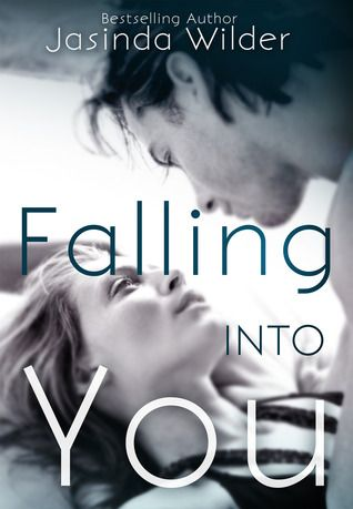 Mikky's World Of Books: Review! Falling Into You, Falling #1 by Jasinda Wi...