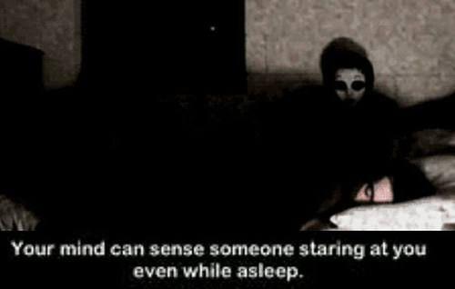 Horror/creepy short stories